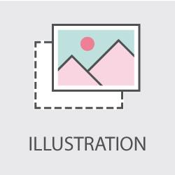 illustration des sites