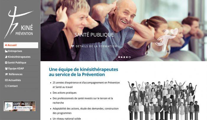 site web CDPK KPAURA